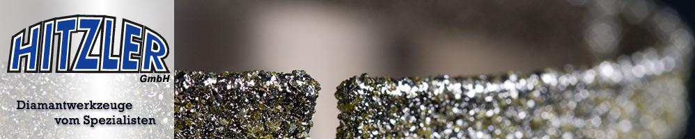 Hitzler Diamant Bohrkronen